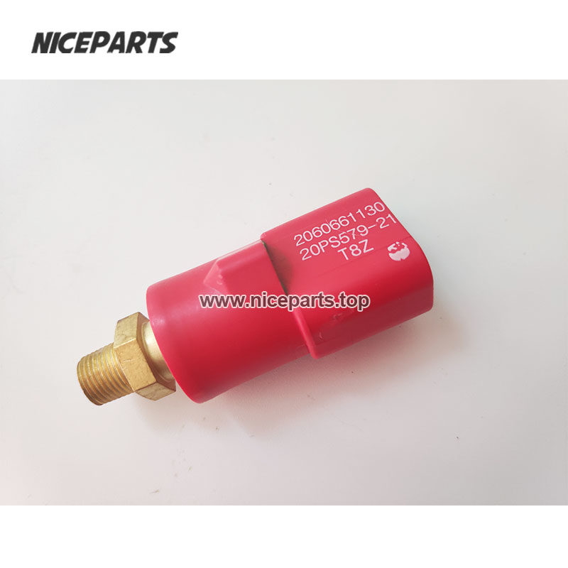 Pressure Switch 206-06-61130 for PC300-8 PC350-8 PC130-8 PC300LC-8 PC400-8