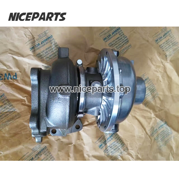 4HK1 Turbocharger ZAX210-3 ZX240-3 ZX270-3 Diesel Engine Turbo Charger
