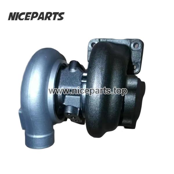6D34 Turbocharger For Diesel Engine Parts Excavator SK230-6 ME088865 Turbo Charger