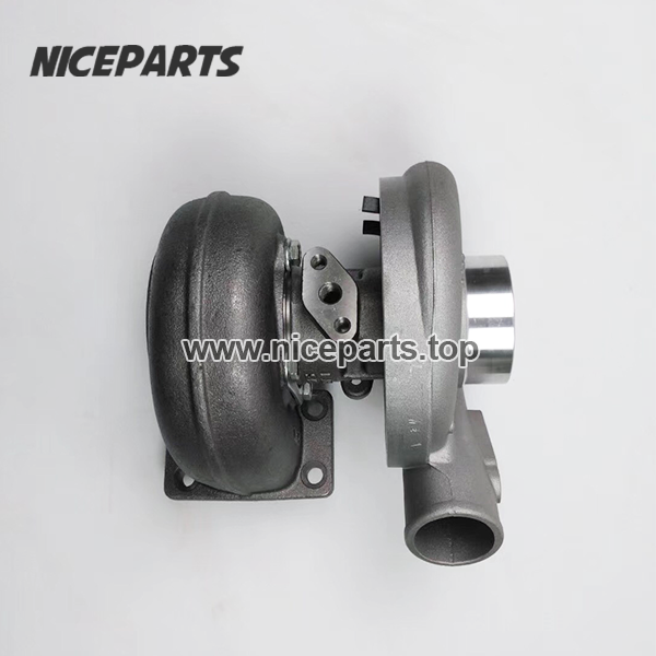 DB58 Turbocharger DH220-5 DX225 Turbo Charger Assy 3539678 3519989 Excavator Diesel Engine Parts