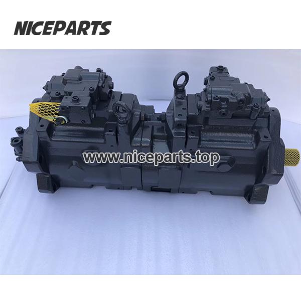 K3V280DTH Hydraulic Main Pump K3V280 EC700B Excavator Parts Pump 14621492 14522561 14656476
