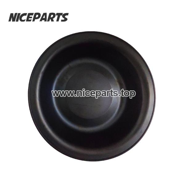 BRH 501 Hydraulic Breaker Diaphragm for Montabert Hammer BRH501 Accumulator Membrane Spare Parts
