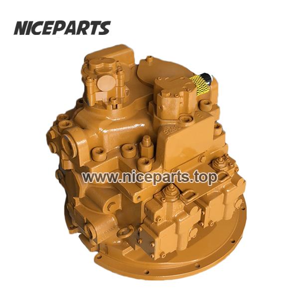 336DL Hydraulic Pump CAT 336D Excavator Main Pump