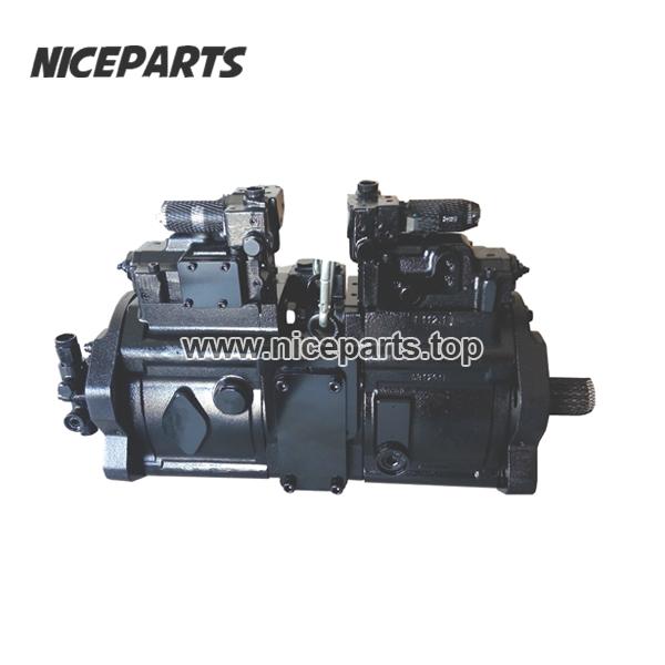 Kobelco SK350-8 SK330-8 hydraulic pump K5V140 K5V140DTP-YT6K main pump excavator parts