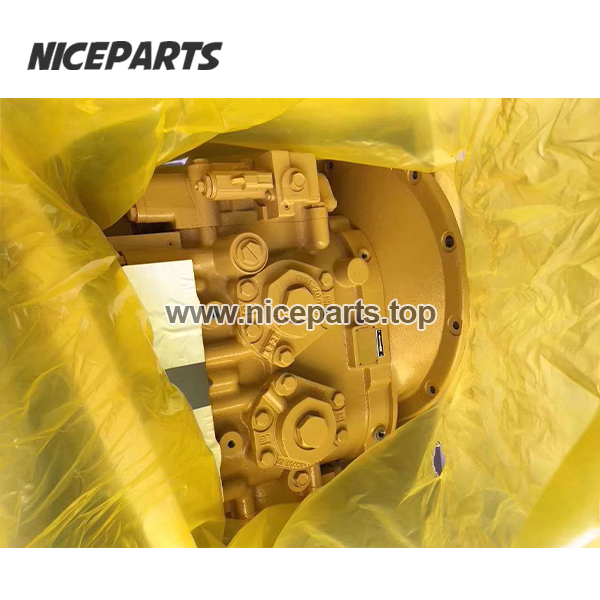 SBS120 Hydraulic Pump Main Pump for Excavator E320C E320D
