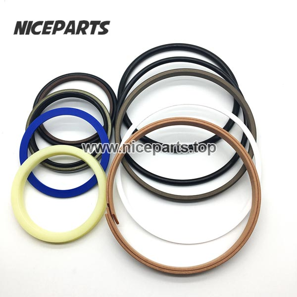 Hyundai Excavator Cylinder Seal Kit Boom Arm Bucket Oil Seals