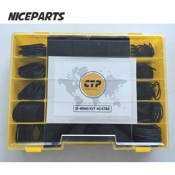 4C-4782 O-RING KIT 4C4782 O RING SEALS BOX