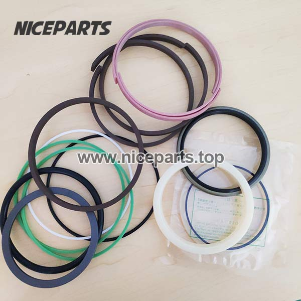 E320D Excavator seal kit hydraulic cylinder arm repair seal kit for 320D spare parts