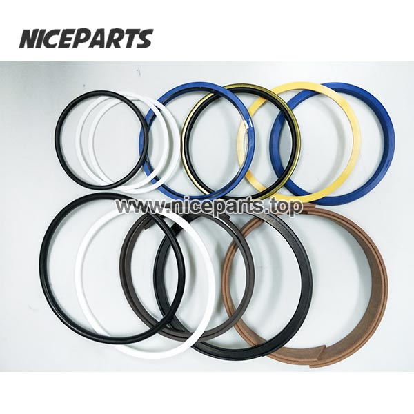 14589140 VOE14589140 Arm Cylinder Seal Kit for Volvo EC360B EC330B EC380D Excavator