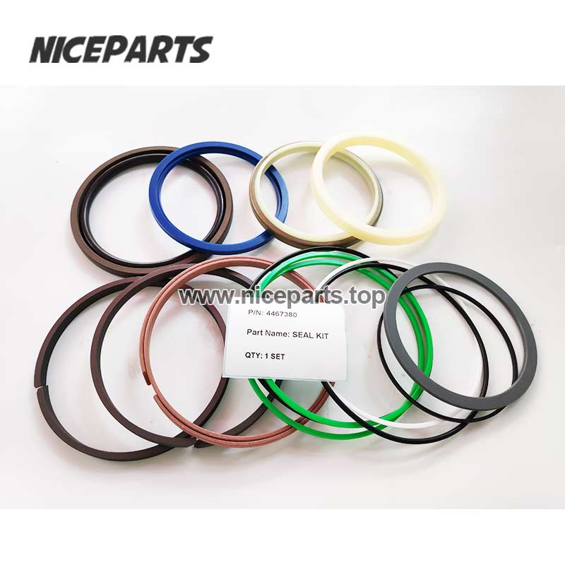 4467380 Arm Cylinder Seal Kit Hitachi Repair Kit