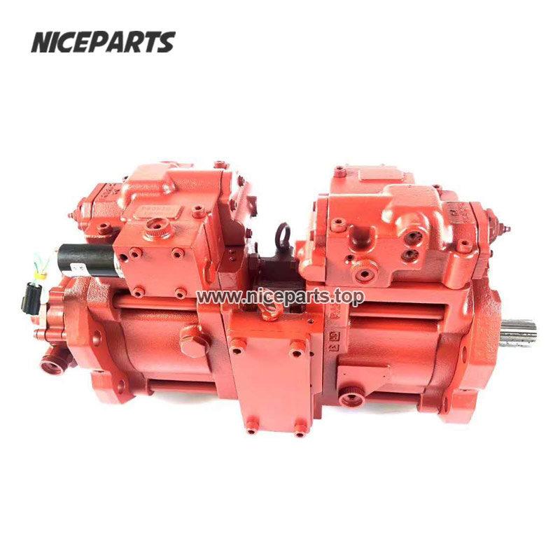 R140-9 R150-9 Excavator Hydraulic Pump K5V80DTP Main Pump