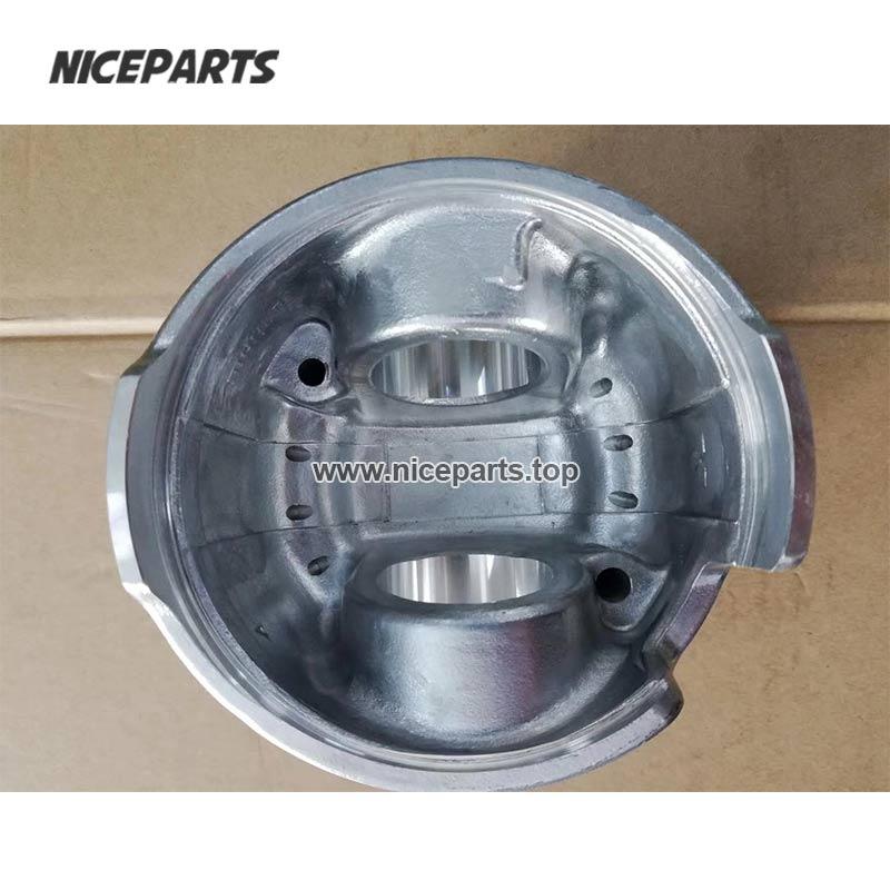 Piston 324-4235 C6.4 Engine Spare Parts Liner Kit Excavator E320D E323D
