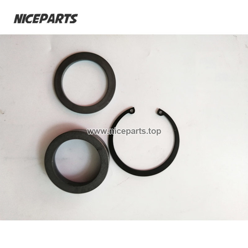 HPV 132 Hydraulic Pump Parts SPACER SNAP RING