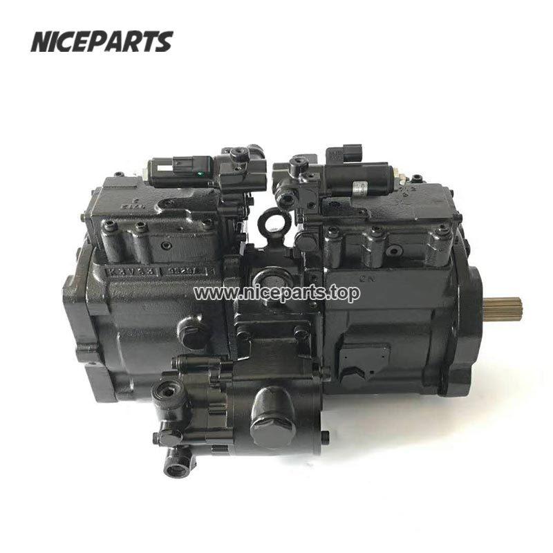 K3V63DT Hydraulic Pump Excavator SK135 Main Pump