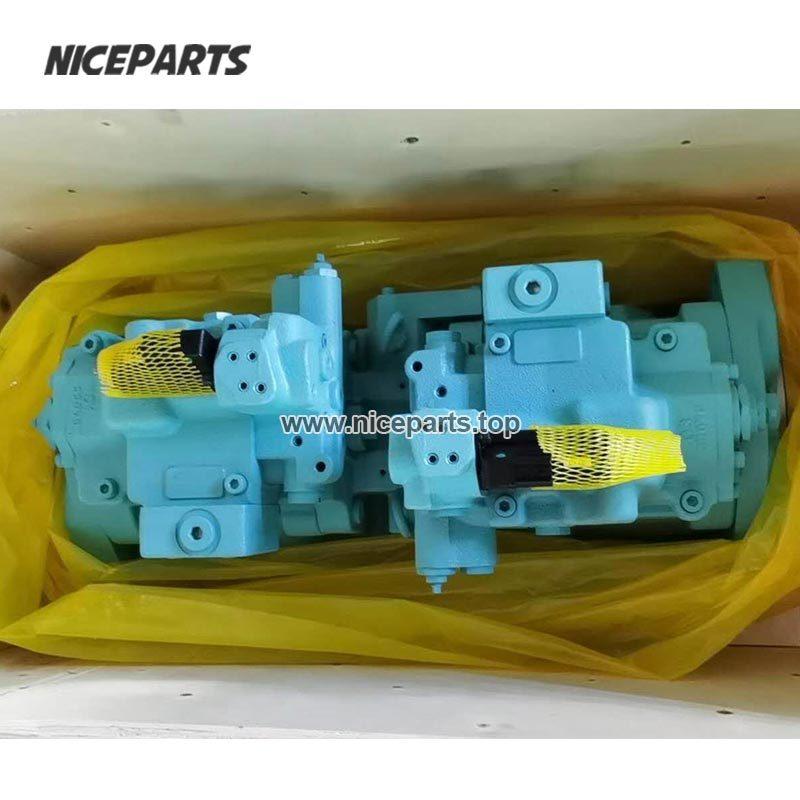 Kobelco SK200-6 Hydraulic Pump Excavator Main Pump