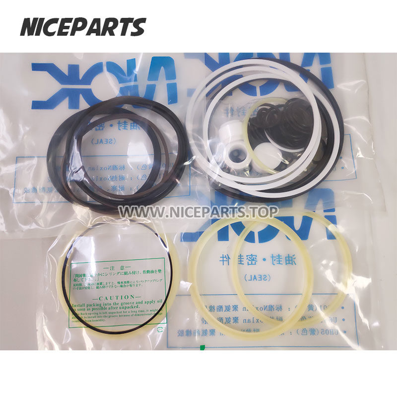 Kent KF12 Hydraulic Breaker Seal Kit KF-12