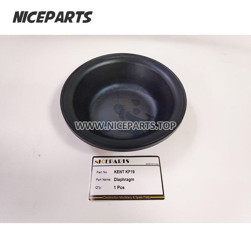 Kent KF19 Diaphragm Hydraulic Breaker Membrane